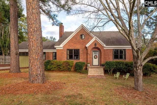 854 Arbutus Drive, Columbia, SC 29205 (MLS #506980) :: EXIT Real Estate Consultants