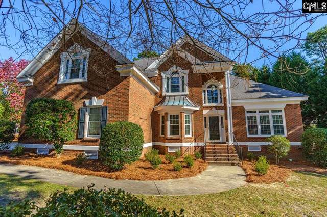 110 Woodsview Lane, Columbia, SC 29223 (MLS #506988) :: EXIT Real Estate Consultants