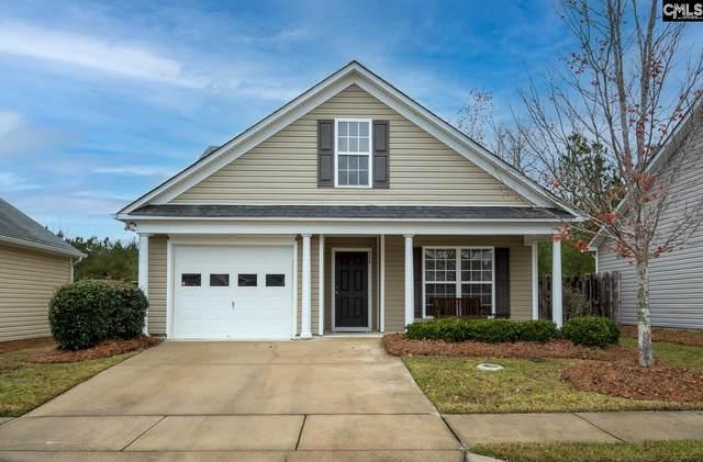 716 Silverbell Court, Columbia, SC 29229 (MLS #506993) :: Loveless & Yarborough Real Estate