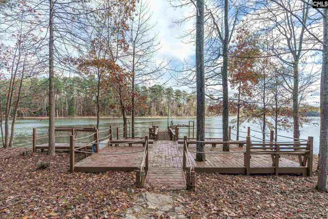 42 Waterfront Row, Prosperity, SC 29127 (MLS #506998) :: EXIT Real Estate Consultants