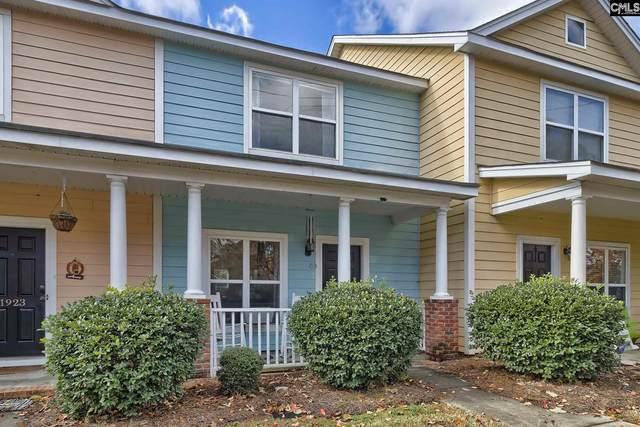 1925 Wayne Street, Columbia, SC 29201 (MLS #506999) :: EXIT Real Estate Consultants