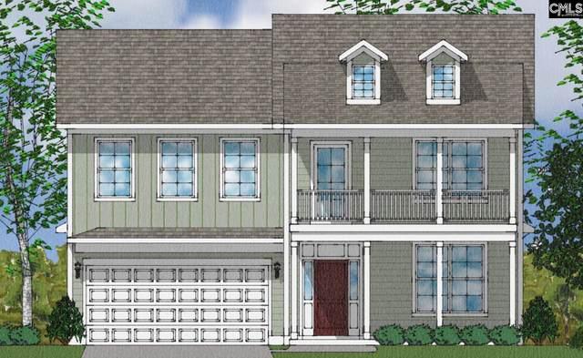 705 Sorenson Drive, Columbia, SC 29229 (MLS #507003) :: The Olivia Cooley Group at Keller Williams Realty
