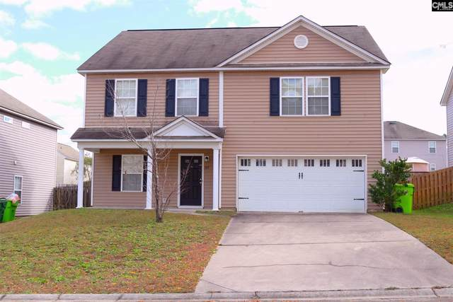 555 Silver Spoon Lane, Elgin, SC 29045 (MLS #507013) :: EXIT Real Estate Consultants