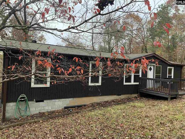 389 Alice Harris Road, Prosperity, SC 29127 (MLS #507029) :: EXIT Real Estate Consultants