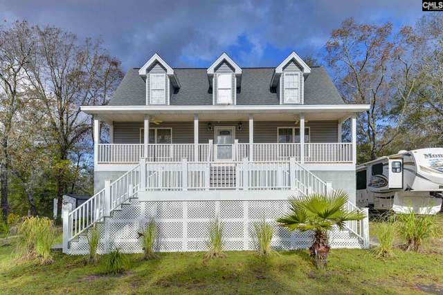 1466 Old Swamp Rd, Swansea, SC 29160 (MLS #507046) :: EXIT Real Estate Consultants