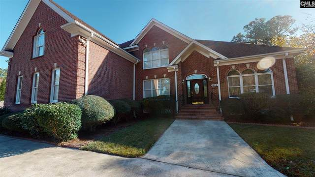 432 Valley Springs Rd, Columbia, SC 29223 (MLS #507050) :: EXIT Real Estate Consultants