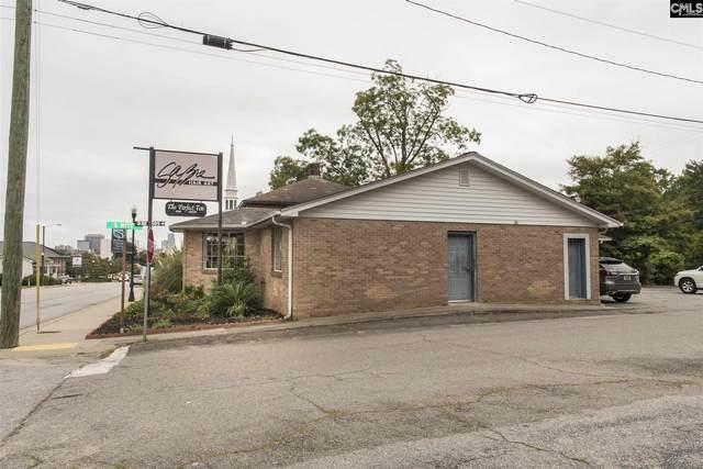 561 Meeting Street, West Columbia, SC 29169 (MLS #507055) :: The Latimore Group