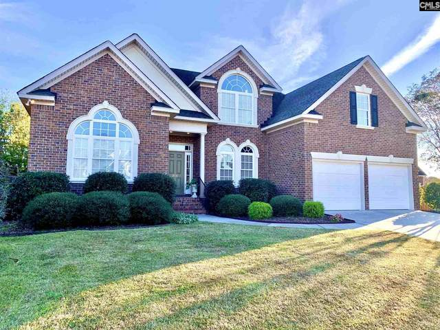 316 Scarborough Lane, Lexington, SC 29072 (MLS #507061) :: The Olivia Cooley Group at Keller Williams Realty