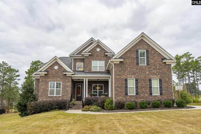 315 Bluestem Drive, Elgin, SC 29045 (MLS #507062) :: EXIT Real Estate Consultants
