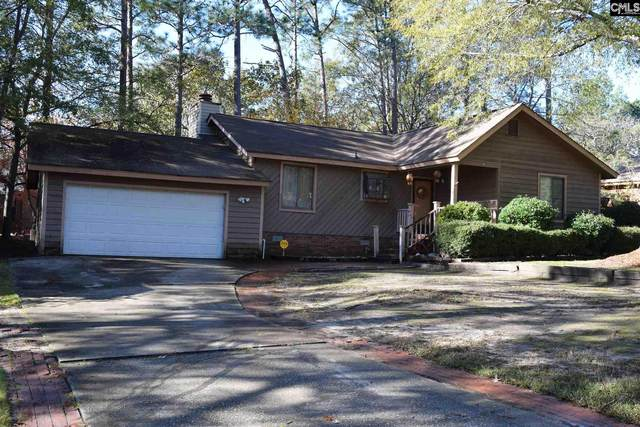86 Westfern Court, Columbia, SC 29212 (MLS #507064) :: The Olivia Cooley Group at Keller Williams Realty