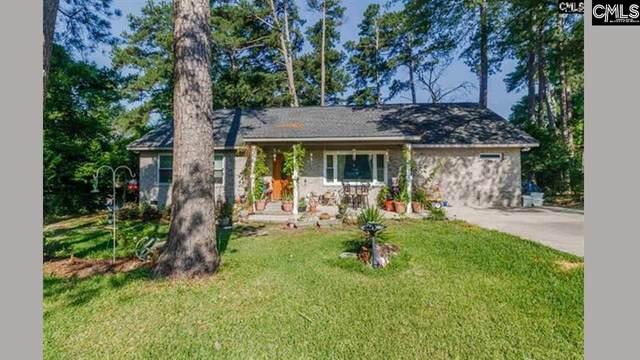 1705 Overhill Road, Columbia, SC 29223 (MLS #507065) :: The Latimore Group