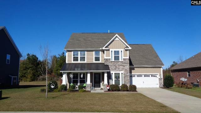 1102 Beechfern Circle, Elgin, SC 29045 (MLS #507071) :: EXIT Real Estate Consultants