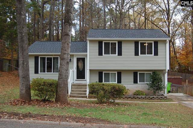 113 Beechwood Lane, Irmo, SC 29063 (MLS #507072) :: EXIT Real Estate Consultants