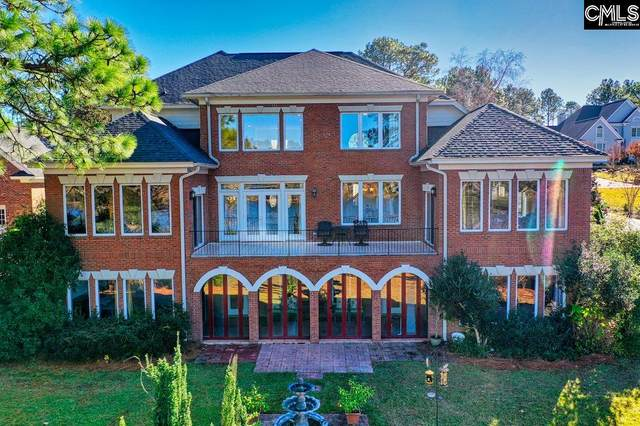 500 Aiken Hunt Circle, Columbia, SC 29223 (MLS #507075) :: EXIT Real Estate Consultants