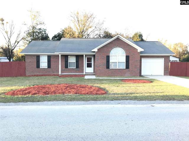 226 Riley Street, Columbia, SC 29201 (MLS #507079) :: Loveless & Yarborough Real Estate