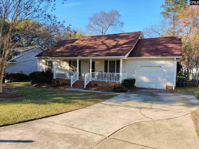 110 Sparrow Point Road, Lexington, SC 29073 (MLS #507084) :: The Neighborhood Company at Keller Williams Palmetto