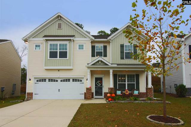 334 Gracemount Lane, Columbia, SC 29229 (MLS #507088) :: The Olivia Cooley Group at Keller Williams Realty
