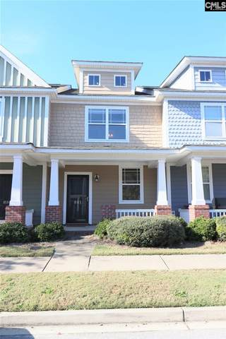 861 Forest Park Road, Columbia, SC 29209 (MLS #507090) :: The Latimore Group