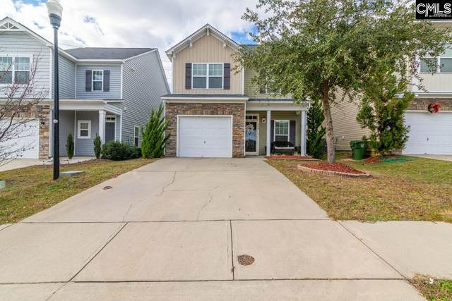 540 Westmoreland Road, Columbia, SC 29229 (MLS #507091) :: The Olivia Cooley Group at Keller Williams Realty
