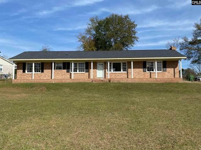 1714 Teakwood Lane, Columbia, SC 29223 (MLS #507092) :: The Latimore Group