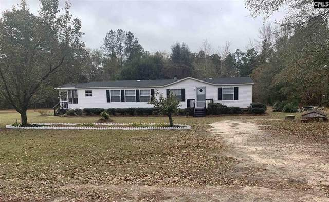 391 County Line Road, Kershaw, SC 29067 (MLS #507096) :: The Olivia Cooley Group at Keller Williams Realty