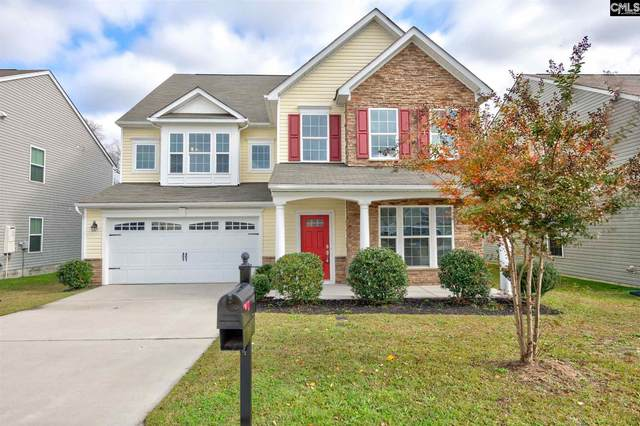 243 Luna Trail, Lexington, SC 29072 (MLS #507102) :: The Olivia Cooley Group at Keller Williams Realty