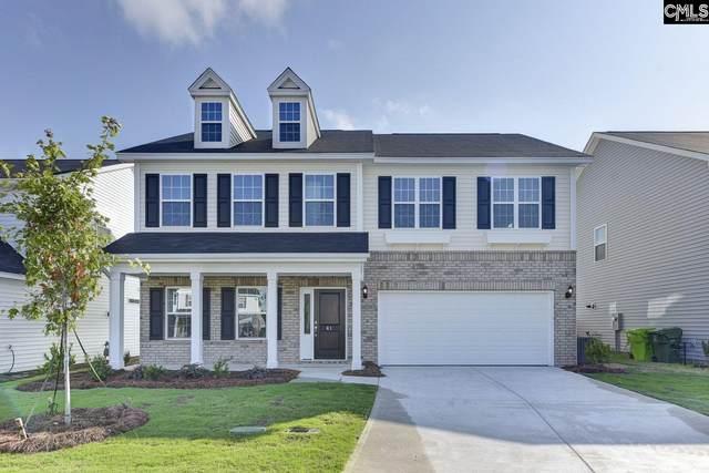 1009 Warbler Lane 149, Lexington, SC 29073 (MLS #507116) :: The Olivia Cooley Group at Keller Williams Realty