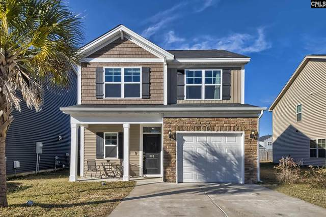 324 Quiet Grove Drive, Lexington, SC 29072 (MLS #507127) :: The Olivia Cooley Group at Keller Williams Realty