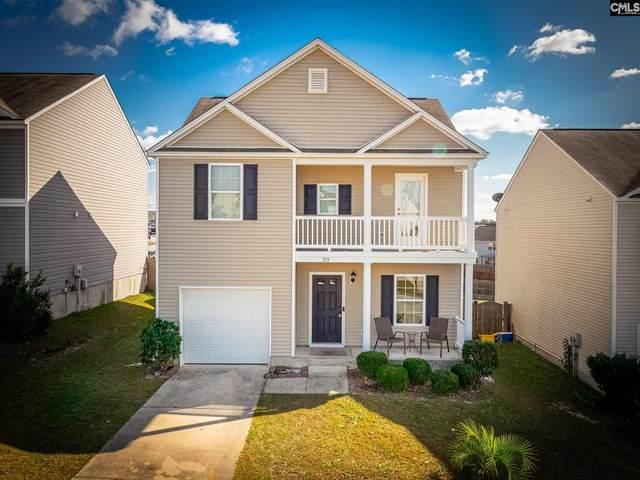 315 Cavalier Lane, Lexington, SC 29073 (MLS #507143) :: The Olivia Cooley Group at Keller Williams Realty
