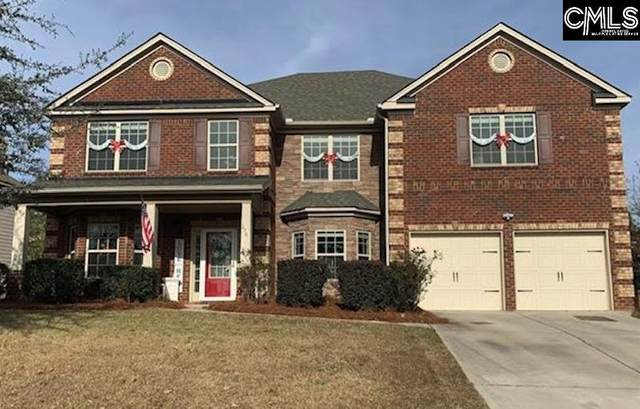 276 Lake Frances Drive, West Columbia, SC 29170 (MLS #507144) :: EXIT Real Estate Consultants
