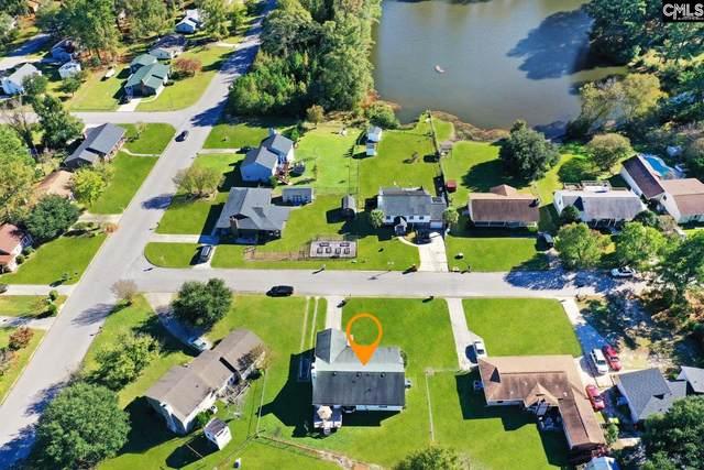 104 Chaunticleer Drive, Columbia, SC 29223 (MLS #507152) :: Loveless & Yarborough Real Estate