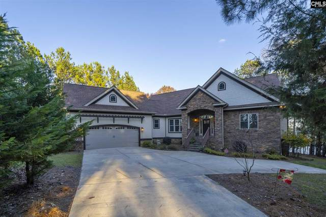1007 Cole Trestle Road, Blair, SC 29015 (MLS #507155) :: Resource Realty Group