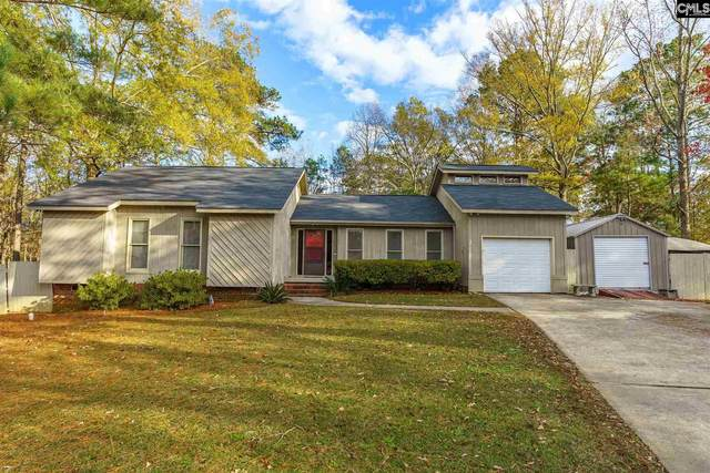 243 Wychwood Road, Irmo, SC 29063 (MLS #507170) :: EXIT Real Estate Consultants