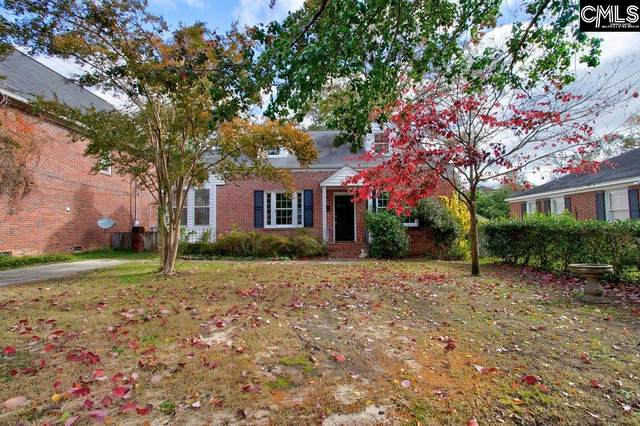 116 Shandon Street, Columbia, SC 29205 (MLS #507175) :: The Olivia Cooley Group at Keller Williams Realty