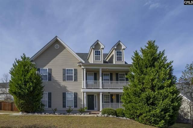 107 Magnolia Tree Road, Lexington, SC 29073 (MLS #507184) :: Gaymon Realty Group