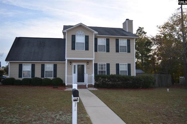 301 Longshadow Court, Lexington, SC 29072 (MLS #507185) :: EXIT Real Estate Consultants