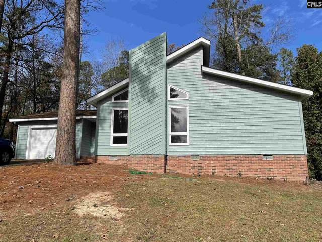 202 Sweetwood Circle, Columbia, SC 29212 (MLS #507195) :: The Olivia Cooley Group at Keller Williams Realty