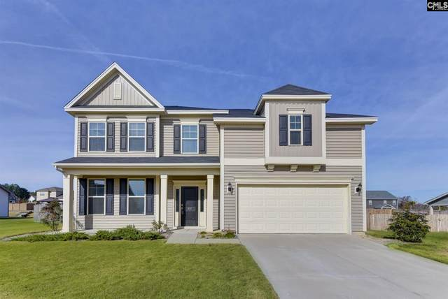 431 Winterfield Drive, Lexington, SC 29073 (MLS #507201) :: Loveless & Yarborough Real Estate