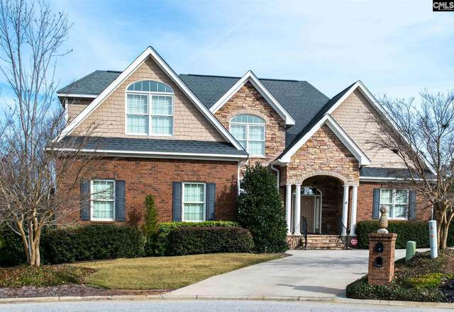 4 Seafarer Court, Irmo, SC 29063 (MLS #507206) :: EXIT Real Estate Consultants