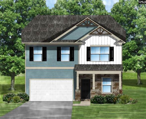 614 Contender Court, Irmo, SC 29063 (MLS #507207) :: EXIT Real Estate Consultants