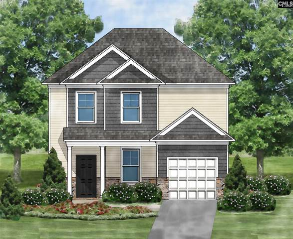 138 Wahoo Circle, Irmo, SC 29063 (MLS #507211) :: EXIT Real Estate Consultants