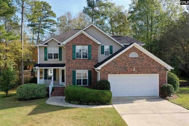119 Glen Ridge Court, Irmo, SC 29063 (MLS #507219) :: Loveless & Yarborough Real Estate