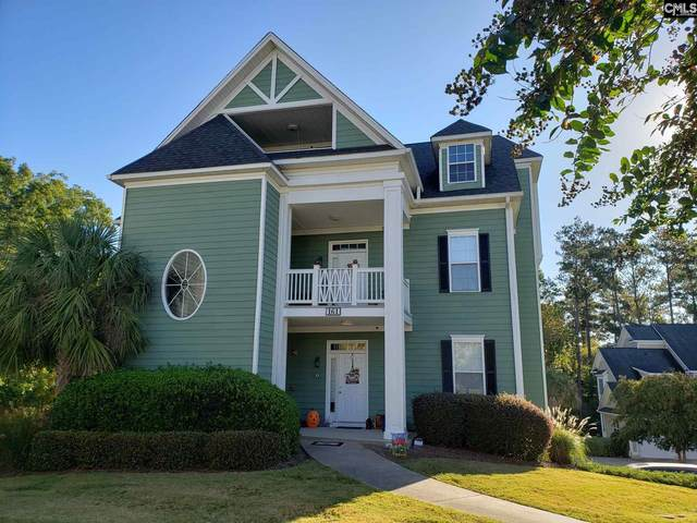 161 Breezes Drive 29A, Lexington, SC 29072 (MLS #507221) :: Loveless & Yarborough Real Estate