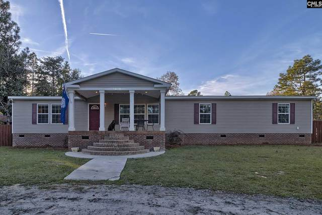 1672 Pine Street, Pelion, SC 29123 (MLS #507224) :: Loveless & Yarborough Real Estate
