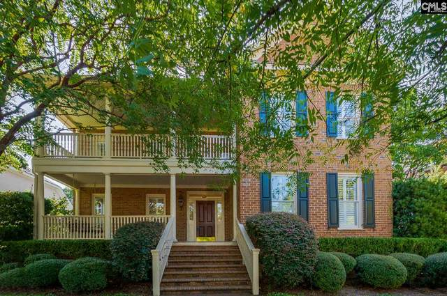 1712 Catawba, Columbia, SC 29205 (MLS #507225) :: Loveless & Yarborough Real Estate