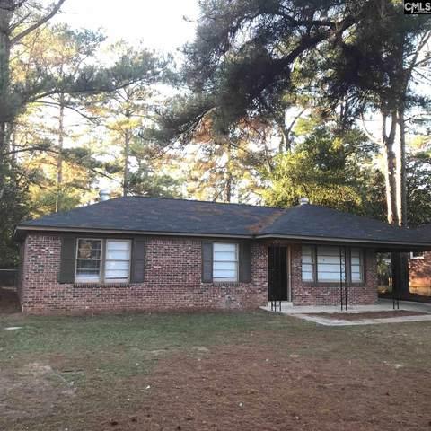 6617 Frost Avenue, Columbia, SC 29203 (MLS #507234) :: EXIT Real Estate Consultants
