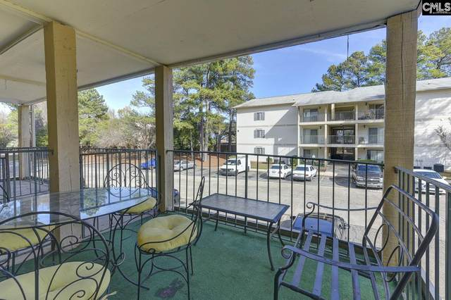 1208 Bush River Road, Columbia, SC 29210 (MLS #507239) :: Loveless & Yarborough Real Estate