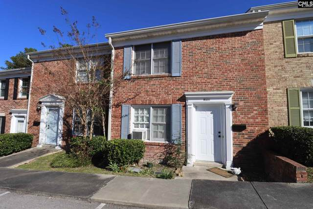 7602 Hunt Club Road N104, Columbia, SC 29223 (MLS #507241) :: EXIT Real Estate Consultants