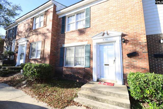 7602 Hunt Club Road K103, Columbia, SC 29223 (MLS #507242) :: EXIT Real Estate Consultants
