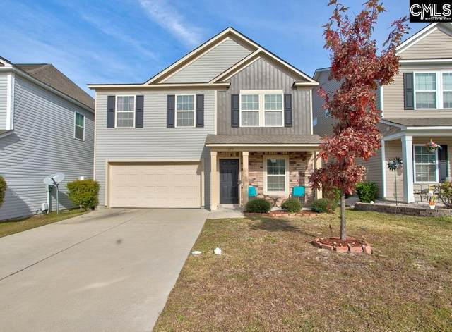 1279 Rabon Pond Drive, Columbia, SC 29223 (MLS #507247) :: EXIT Real Estate Consultants